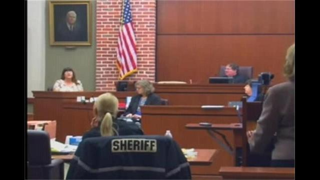 Youngest Witnesses Take the Stand in Child Abuse Trial