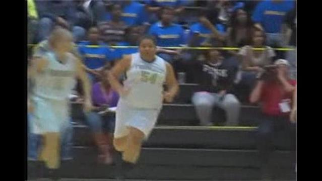 Frederick Ousted by Aberdeen in State Tournament