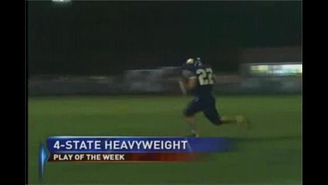 4-state Play of the Week