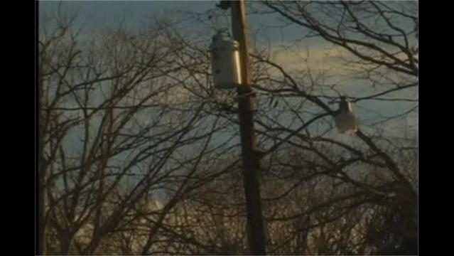 Power Restored to most of Garrett County