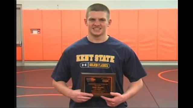 Judd Ziegler, Hagerstown Ford/WHAG Male Student Athlete for March