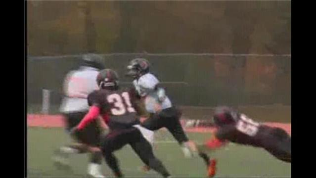Local College FB Scores, Frostburg Falls to Buffalo State