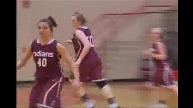 High School Hoops: Southern Fulton Girls Roll in 2nd Round