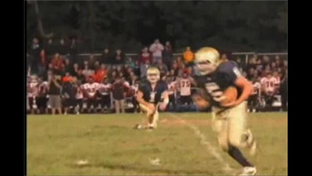 Countdown to Kickoff:  The Hedgesville Eagles