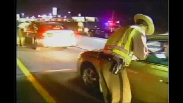 Maryland State Police Arrest More Drunk Drivers