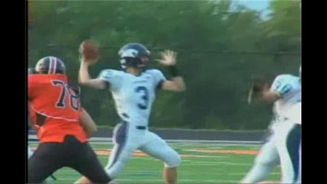 Countdown to Kickoff: The Catoctin Cougars