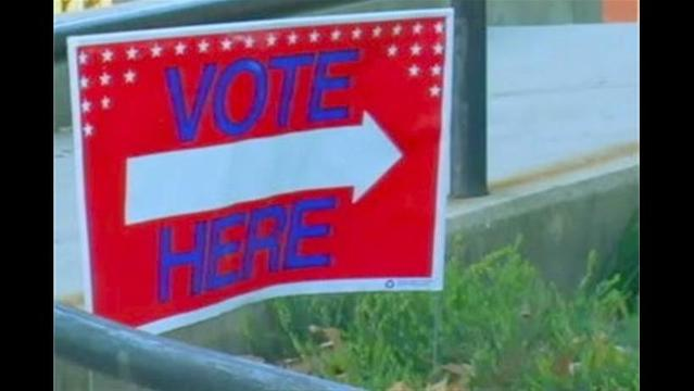 Berkeley County Voter Turnout Better Than Anticipated