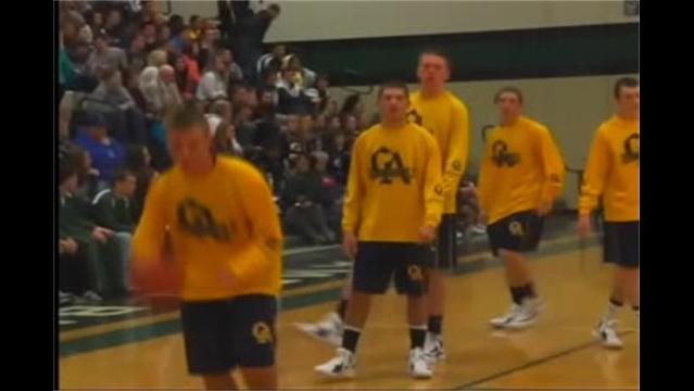 Chambersburg and Greencastle Split the Franklin Co. Tip-Off Titles