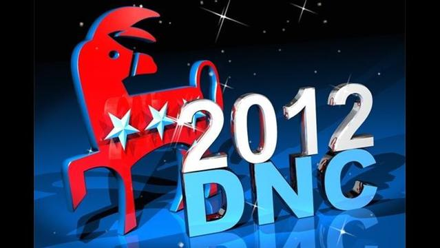 DNC: Wrapping Up the First Night
