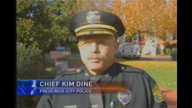 Frederick Police Chief Resigns for New DC Post