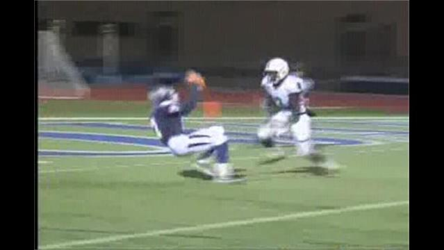 Carlisle vs. Chambersburg Football 10/12