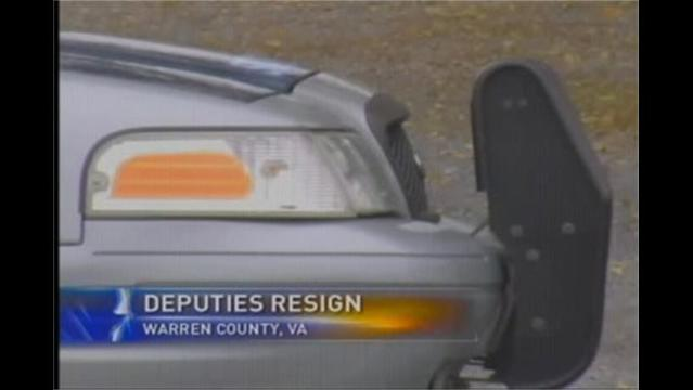 Deputies Resign Over Illegal Hunting Incident