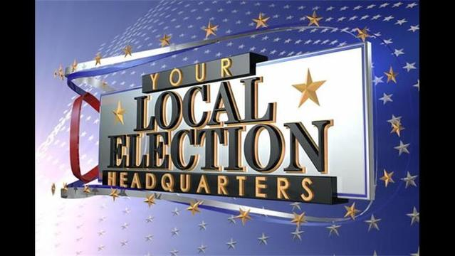 Candidates Debate at Frederick Forum