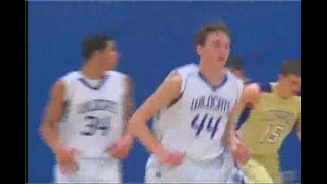 High School Basketball 1/22