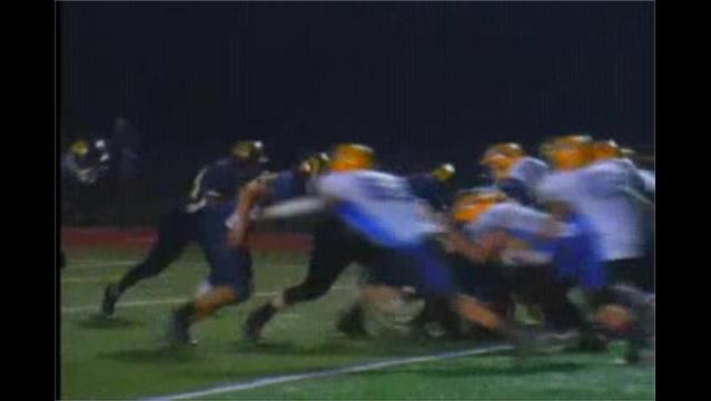 Waynesboro vs. Greencastle Football 10/26