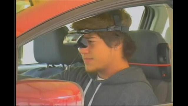 FCC Students Learn the Dangers of Impaired Driving