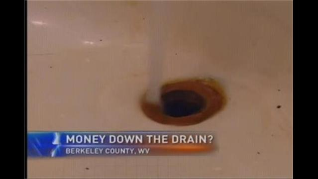 Consumers Call Berkeley County Water Rate Increase 'Unfair'