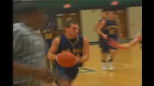 Greencastle Boys Defeat  James Buchanan in the Franklin County Tip-Off Tournament