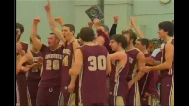 Railroaders Roll into Maryland 1A State Semis