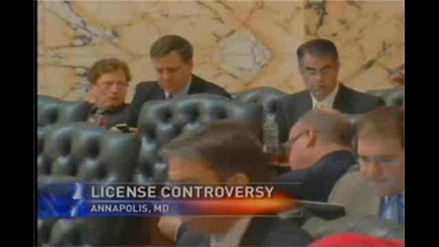 Lawmakers Consider Giving Driver's Licenses to Illegal Immigrants