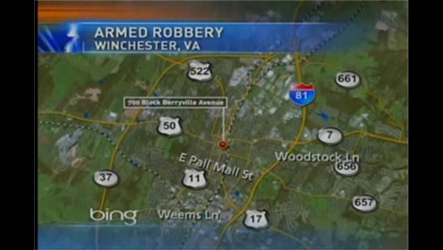 Approved Cash Advance Robbed At Gunpoint