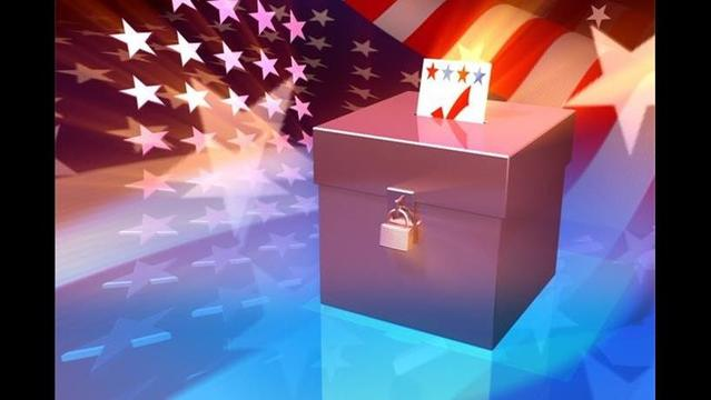 Candidates Battle for WV US Senate Seat