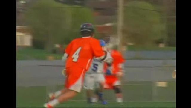 Maryland High School Lacrosse 3/26