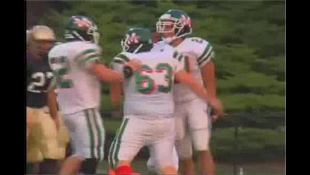 Musselman vs. Skyline Football 8/24