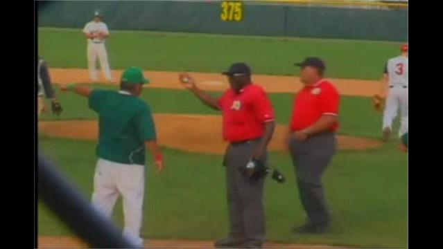 Musselman-Washington Suspended in the 7th