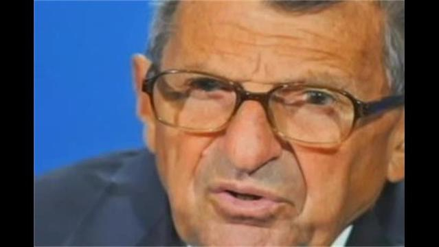 Family Friend Says Joe Paterno Was Released From Hospital