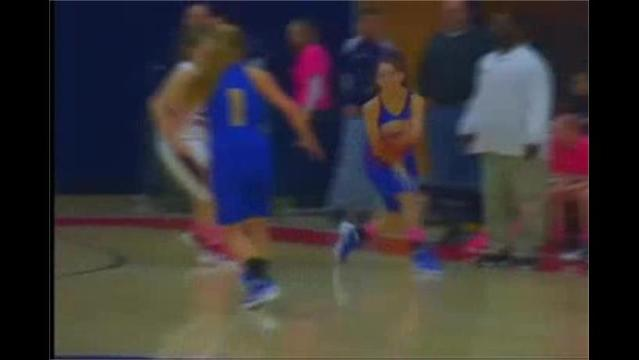 Walkersville vs. Thomas Johnson Girls Basketball 2/3