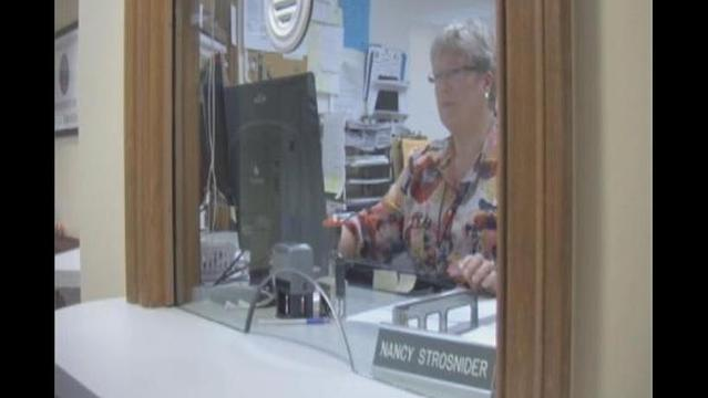 Record Number of People Applying for Benefits in VA