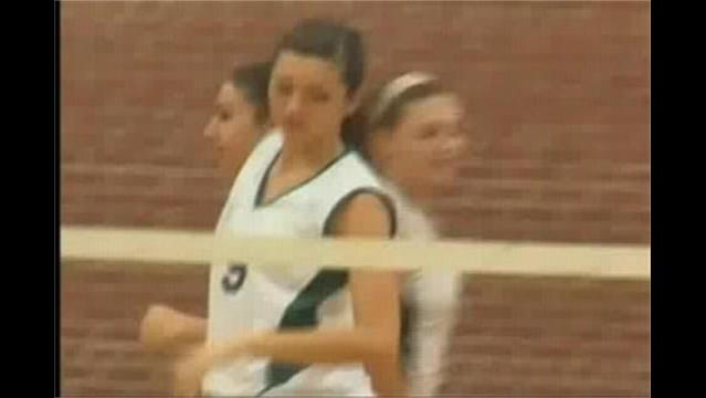 Urbana vs. South Hagerstown Volleyball 9/27