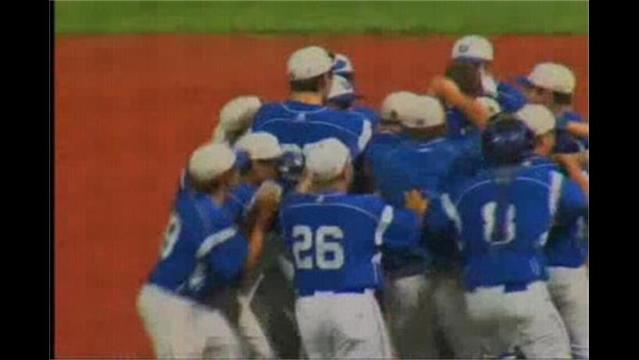 Williamsport wins Maryland 2A Baseball Championship