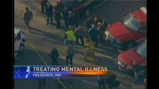 Local Leaders Call for Better Mental Healthcare