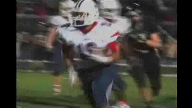 Countdown to Kickoff: The Thomas Johnson Patriots