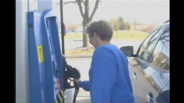 Gas Prices Could Be Lower in 2013