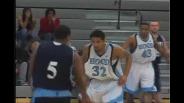 Hood Men Talk About Advancing to the CAC Tournament Semifinals
