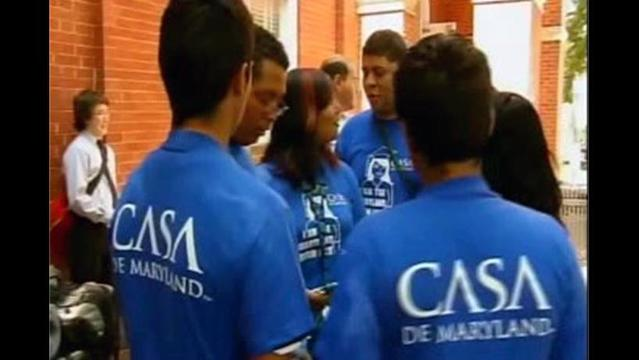 Casa de Maryland Drops Challenge, Dream Act May Go To Referendum