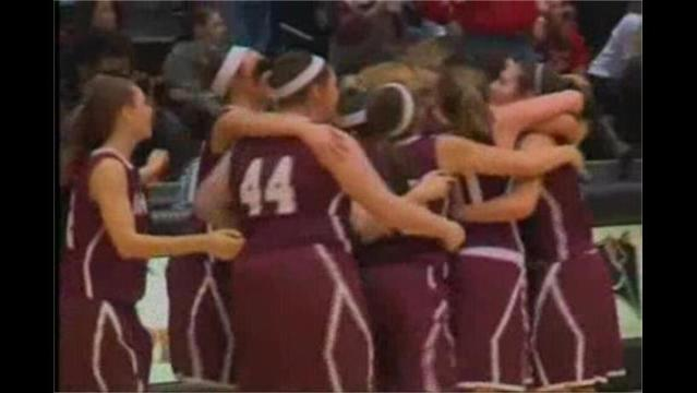 Southern Fulton Girls Advance to PIAA Class A Semifinals