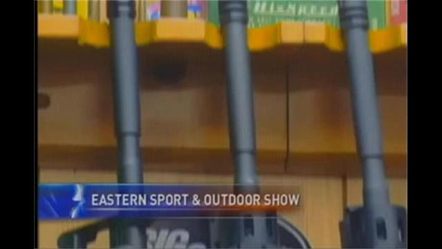 Eastern Sports & Outdoor Show Postponed