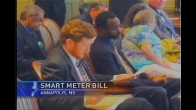 Utility Customers Could Soon Opt Out of Smart Meters