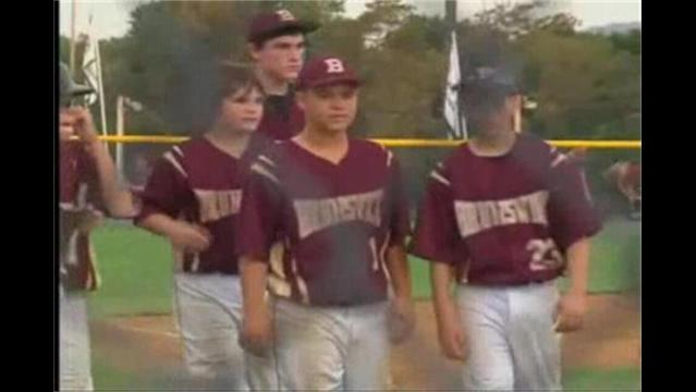 Little League: Brunswick Falls to West Salisbury, Season Ends