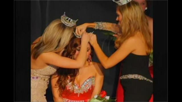Local Pageant Crowns Wrong Winner
