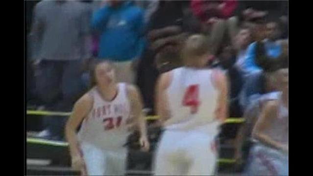 Fort Hill Falls to Western Tech in 1A State Semifinals