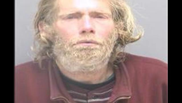 Frederick Man Arrested after Exposing Himself in Local Antique Store.