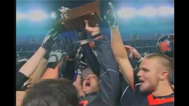 Middletown wins Maryland 2A State Football Championship 43-6