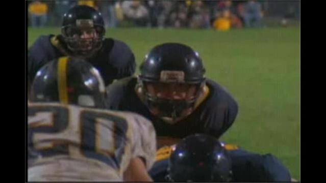 Countdown to Kickoff: The Berkeley Springs Indians