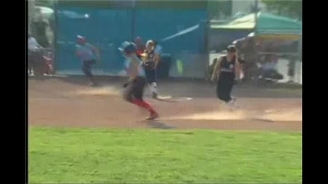Sharpsburg Little League Softball Beats Halfway, Forces Game 3