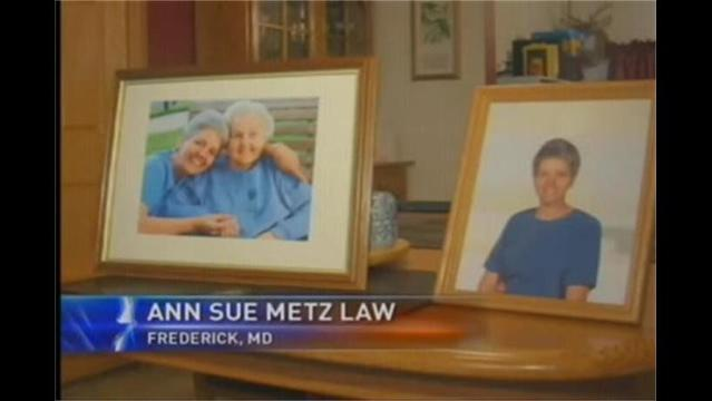 A New Law Would Prevent Murderers From Benefiting From Victim's Estate